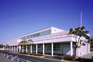蒲郡商工会議所会館イメージ