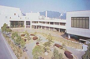 蒲郡市民会館イメージ